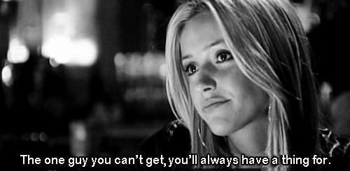 Kristin Cavallari  Quote (About love dating)