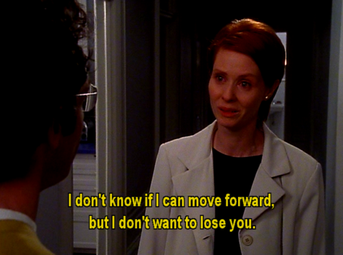 don't know if I can move forward, but I don't want to lose you.: http://www.celebquote.com/1136