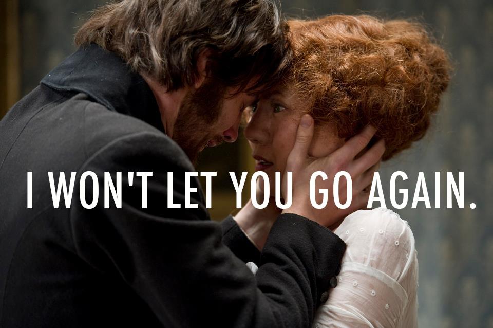 Cloud Atlas (2012)  Quote (About love let go future)
