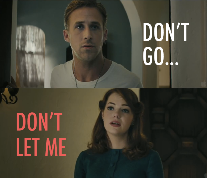 Gangster Squad (2013) Quote (About women sad romance love leaving breakups break ups)