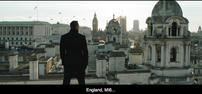 Skyfall (2012) Quote (About MI6 England)