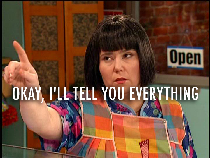 Madtv  Quote (About life)