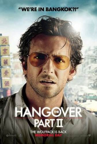 The Hangover Part II (2011) Quote (About bangkok)